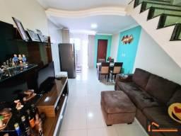 Casa Geminada Duplex - BH - B. Céu azul - 2 qts - 2 Banhos