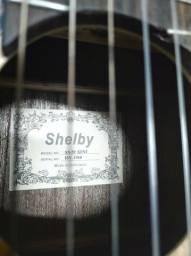 Violão Shelby sn-59 Nylon Clássico