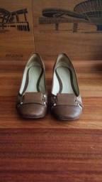 Sapato gordoban tamanho 36