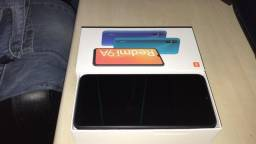 Xiaomi Redmi 9A novo na caixa