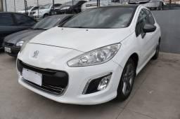 Peugeot 308 2013 1.6 feline thp 16v gasolina 4p automÁtico