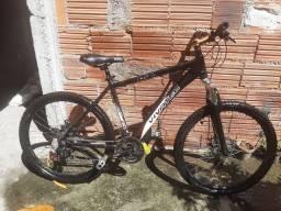 Vendo bike vivatec nova