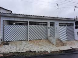 Vend Casa No Conj. Renato Souza Pinto Cidade Nova