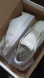 Adidas advantage CL branco