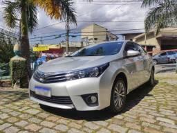 Toyota Corolla Altis 2014/2015