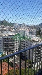 Apartamento à venda com 2 dormitórios em Jacarepaguá, Rio de janeiro cod:208079