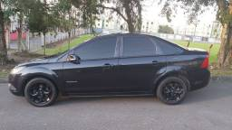 Ford focus sedan 2011 top