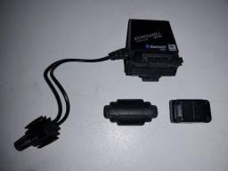 Sensor de Cadência e Velocidade para Bicicleta