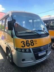 Micro onibus v8