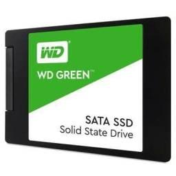 SSD instalado - garantia 3 anos fabricante