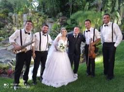 Orquestra e músicos para eventos