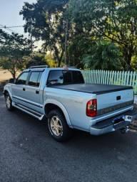 S10 executive 4x4 diesel
