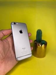 Título do anúncio: iPhone 6s 32GB preto