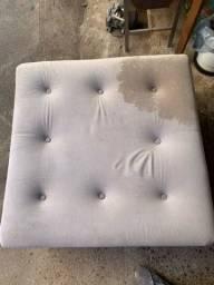 Sofa parte apenas no estado