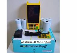 Point Pro2 Chip 3G Wi-Fi +Bobinas