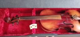 Violino Nhureson + estojo lindo