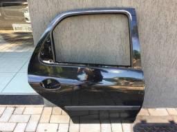Porta traseira lado direito celta 2007 a 2015