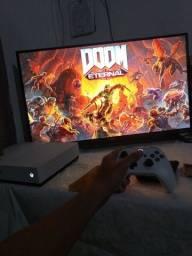 Xbox One S C/ Jogos