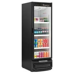 Refrigerador 570 litros Gelopar * cesar