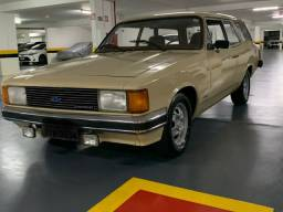 GM Caravan (Raridade) Ano 1980