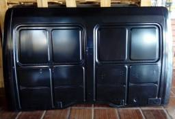 Painel Traseiro Cabine Ford Cargo