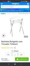 Banheira Tchibum Burigotto