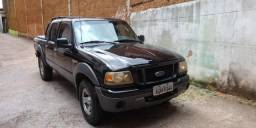 Vendo Ford Ranger Diesel
