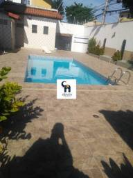 Eleven Imóveis, Casa em condominio em Itapuã 3/4 com dependência 220 m².
