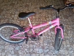 Bicicleta ato 16 em perfeito estado