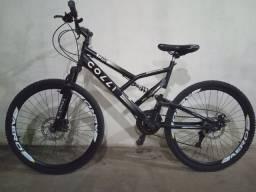 Bicicleta Colli aro 26 21 Marchas. Muito Nova!!!