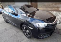 Civic flexone 2.0 EXL 2018
