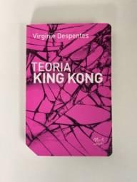 Livro teoria King Kong