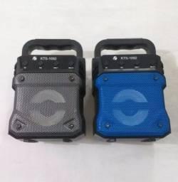 Caixinhas De Som Via Bluetooth