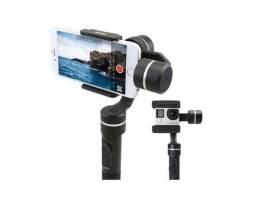 Gimbal FeiyuTech SPG para Smartphone - GoPro - Usado