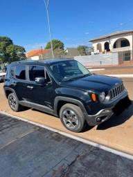 Jeep Renegade SPORT  2016 única dona
