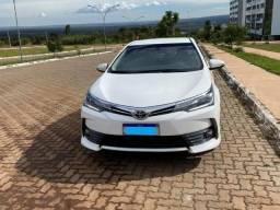Toyota Corolla 2.0 (Parcelado)