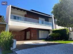 Casa de condomínio para alugar com 4 dormitórios em Aeroporto, Londrina cod:836