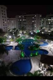 Apartamento à venda com 2 dormitórios em Barra da tijuca, Rio de janeiro cod:208512