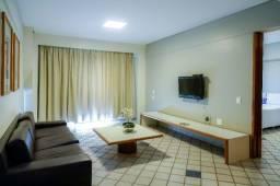 Blue Home by Blue Tree Rio Poty. Apartamento para alugar com 1 quarto, 30m2.