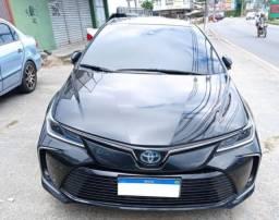 Corolla Altis 2020, Automático, Completo, IPVA 2021 Grátis, ENT+ 48x2500