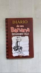 Diário de um Banana - Segurando Vela