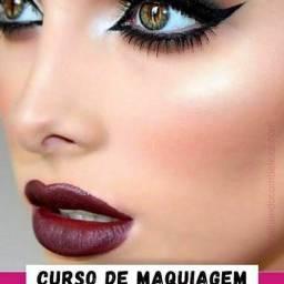 Curso de Maquiagem profissional online com certificado