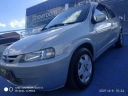 !!Chevrolet CELTA 1.0 PRATA!!