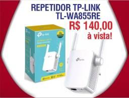 Repetidor Tp-link Tl-wa855re