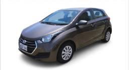 Hb20 2017 1.0 Comfort Auto Show Veículos vgf