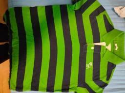 Camisa Original Abercrombie & Fitch