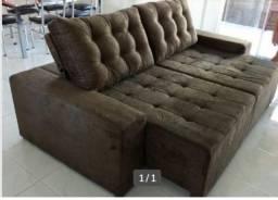 Título do anúncio: Oferta Sofa Retratil Reclinavel 245 Largura ///