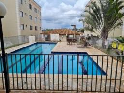 Apartamento 2/4 vila Brasília próximo ao Shopping Buriti