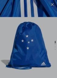 Bolsa Gym Sack Cruzeiro