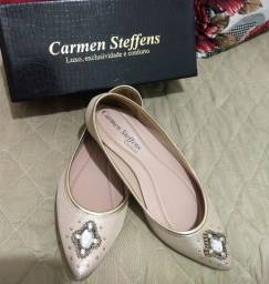 Sapatilha Carmen Steffens Tam 38